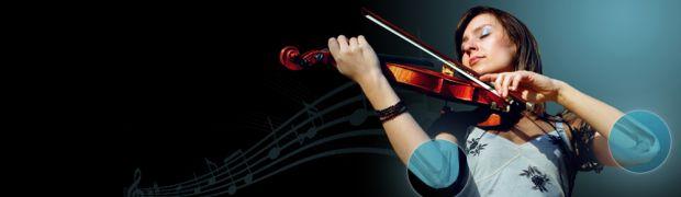 Orthopädie für Musiker