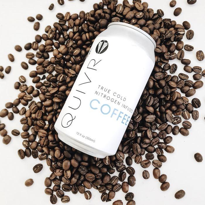 Caffeine in nitro cold brew