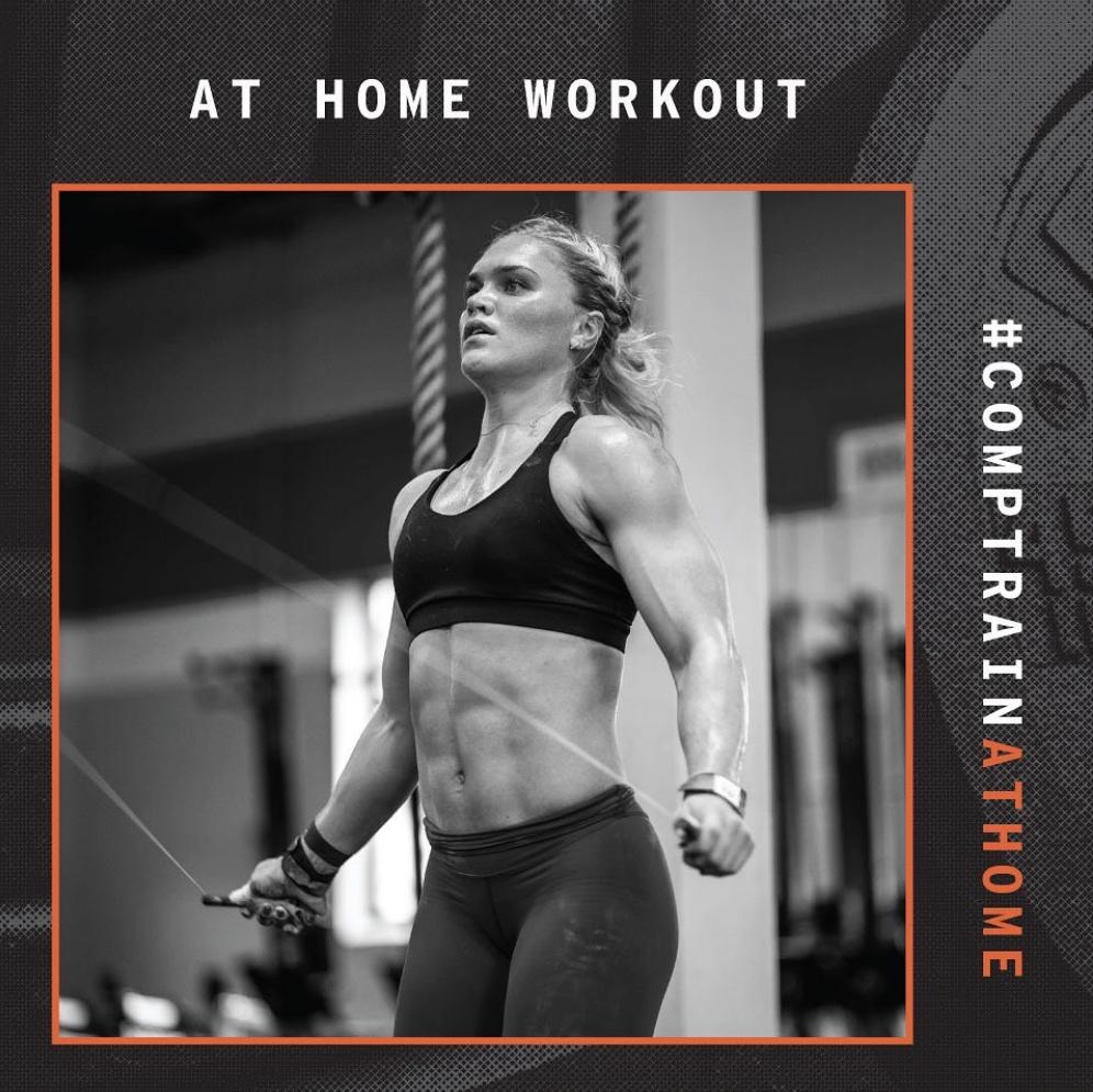 CompTrain Home Gym