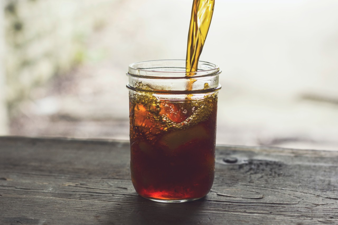 does cold brew coffee have more caffeine