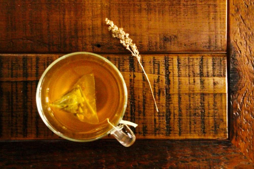 tea-sachets