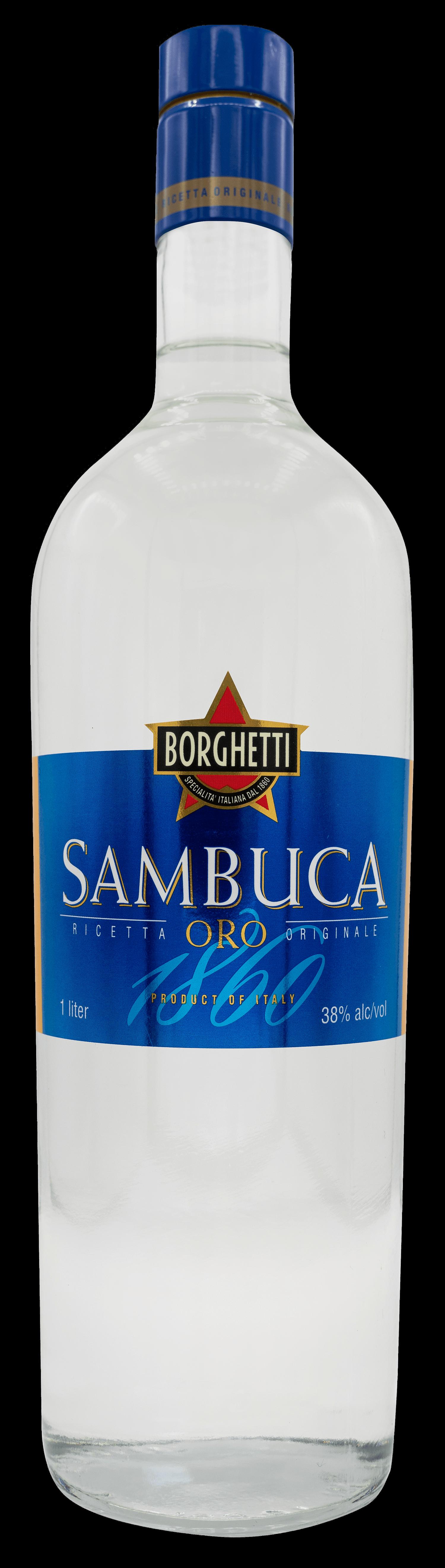 Sambuca Borghetti