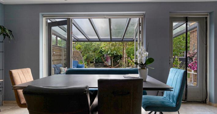 Te koop twee onder een kap woning Beverwijk- Huisinzicht