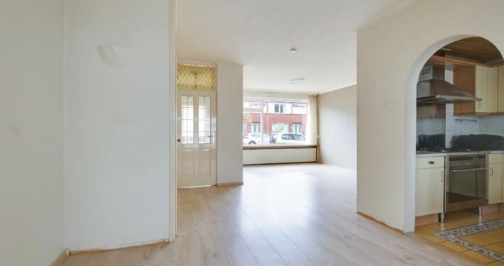 Te koop tussenwoning Alkmaar - Huisinzicht