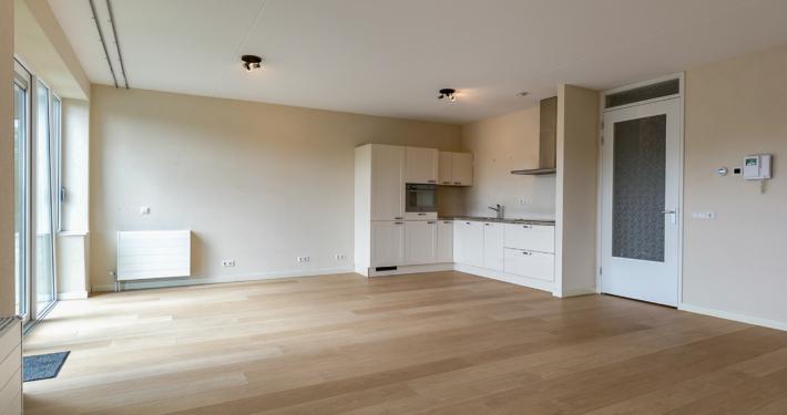 Te koop appartement Oudorp - Huisinzicht