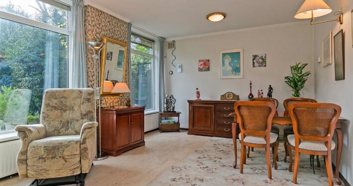 Te koop tussenwoning Hilversum - Huisinzicht