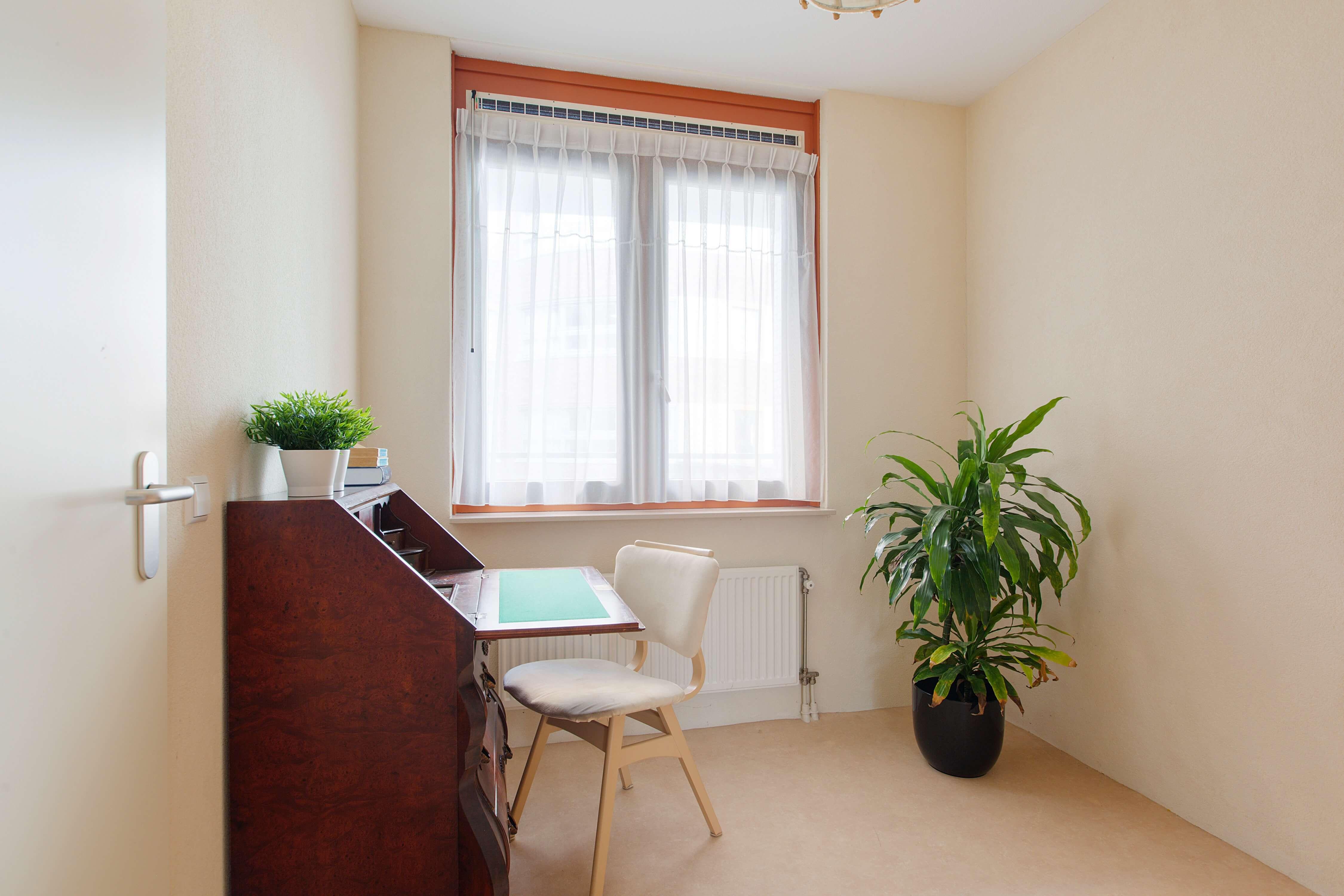 Te koop appartement Heemskerk Lessestraat Heemskerk slaapkamer 2 - Huisinzicht