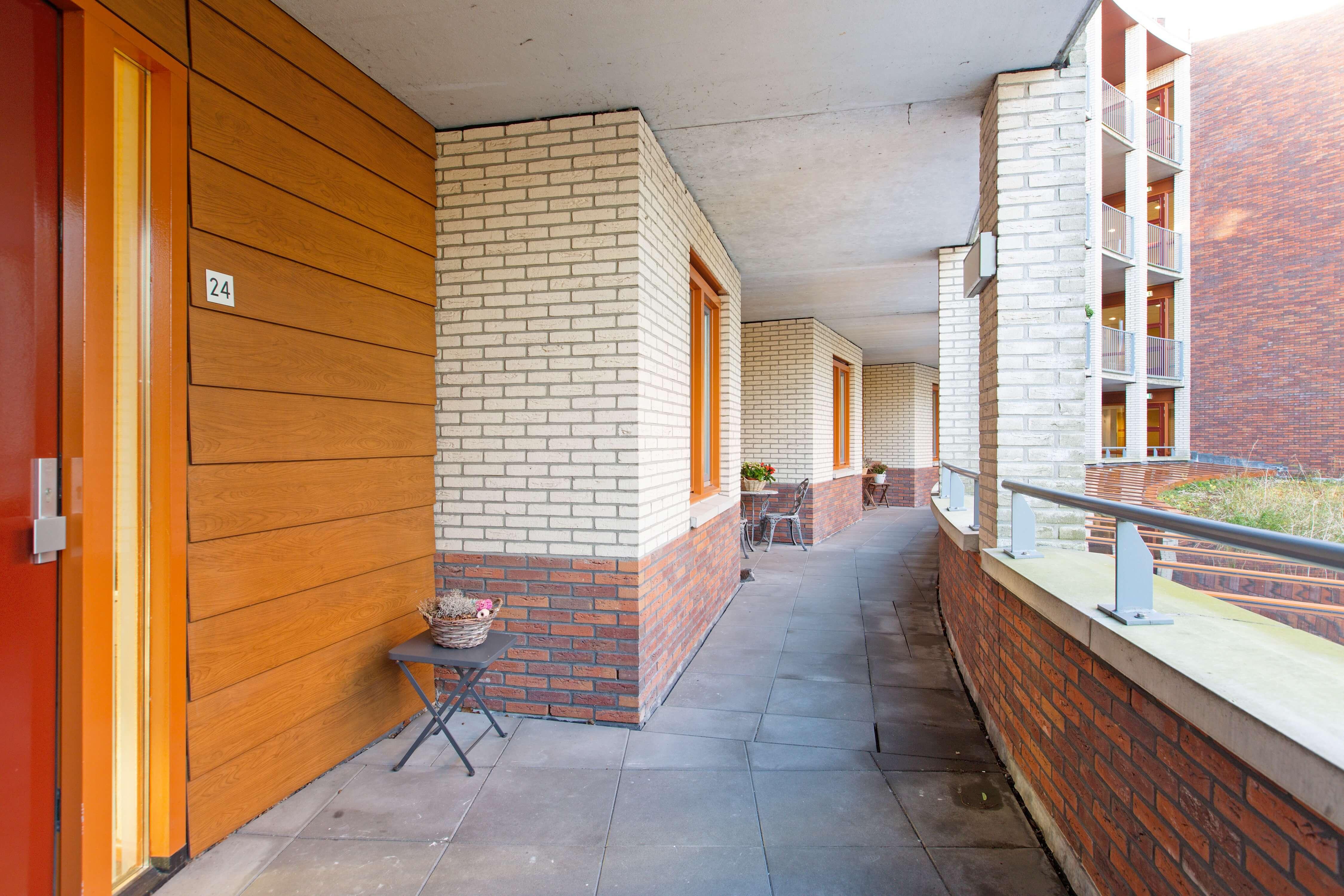 Te koop appartement Heemskerk Lessestraat Heemskerk gallerij - Huisinzicht