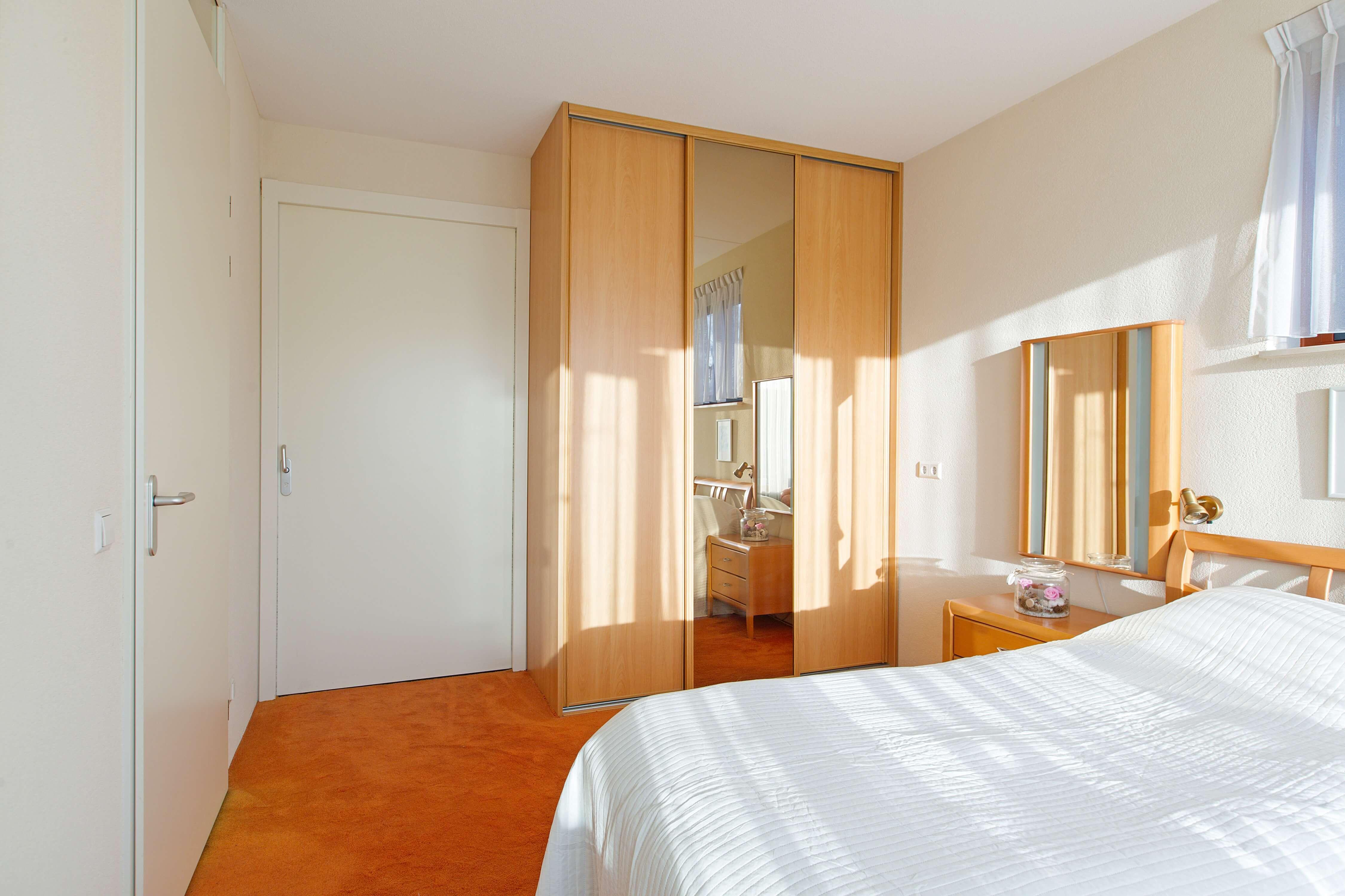 Te koop appartement Heemskerk Lessestraat Heemskerk slaapkamer 1 - Huisinzicht