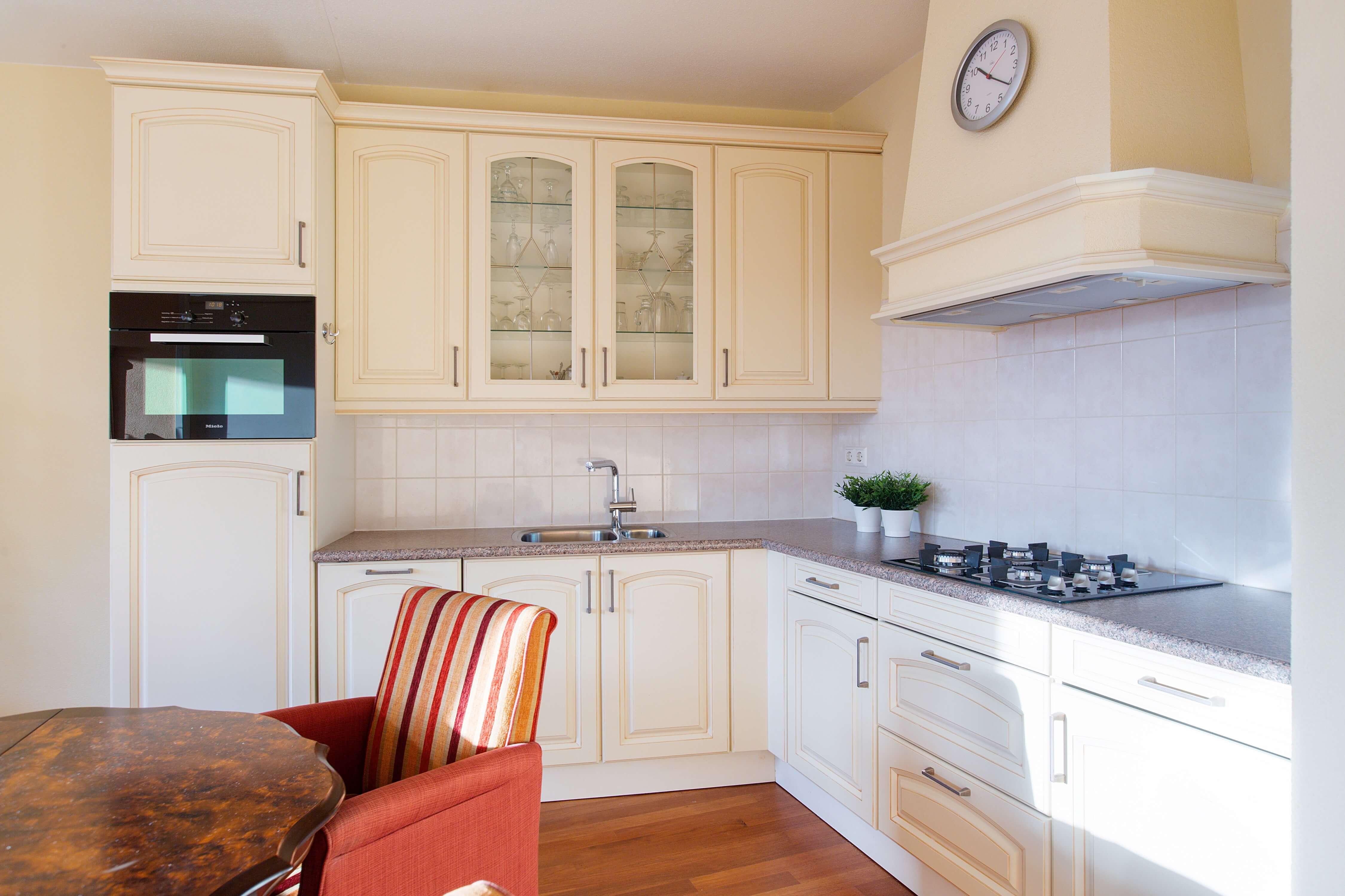 Te koop appartement Heemskerk Lessestraat Heemskerk keuken - Huisinzicht
