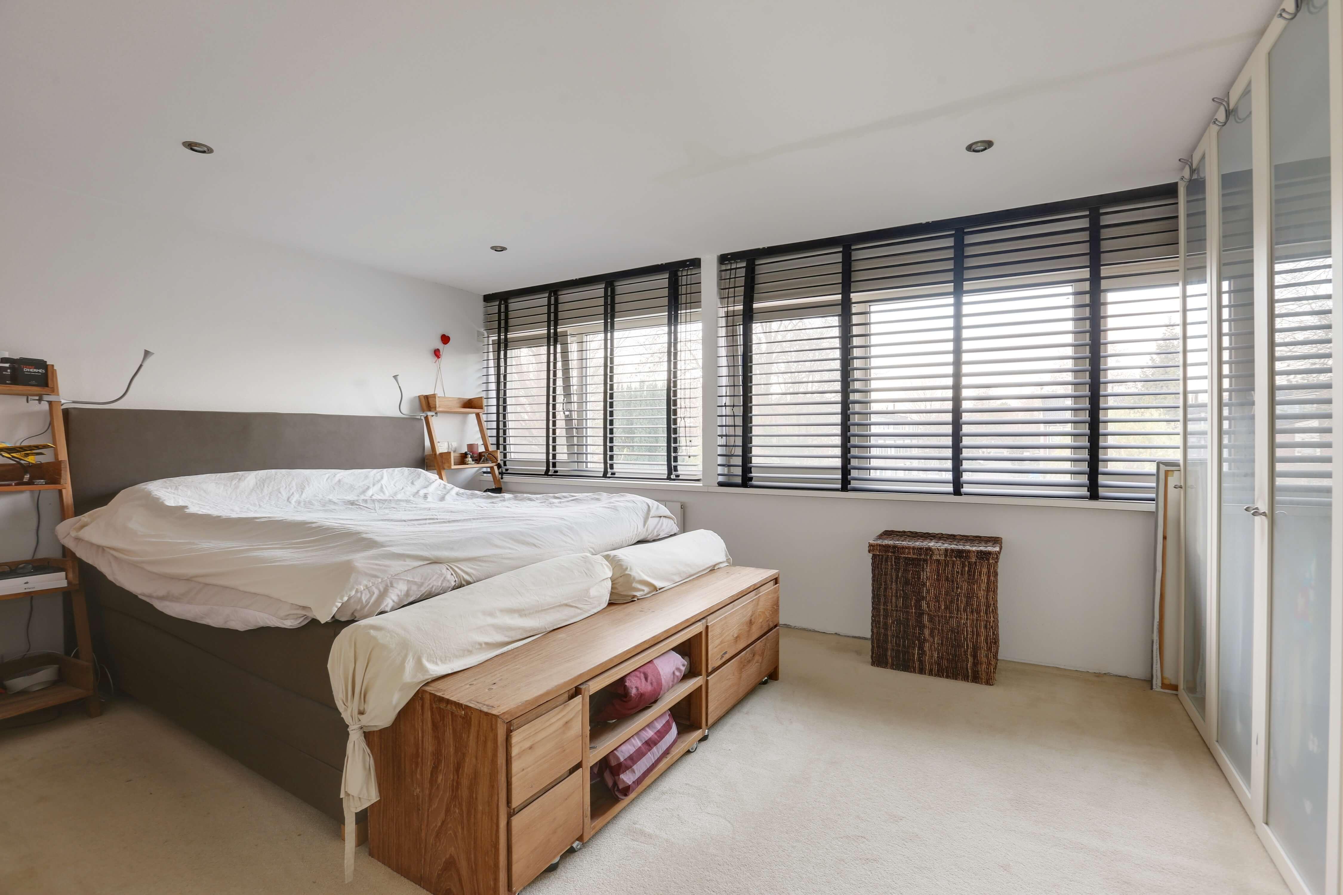Te koop tussenwoning Shout 76 Hoorn slaapkamer 1 Huisinzicht