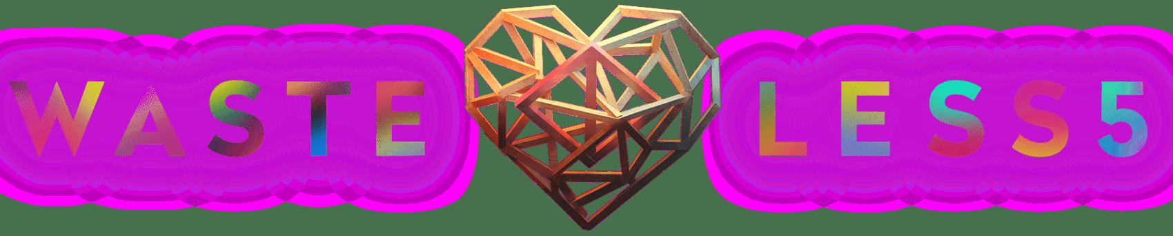 Wasteless Logo Herz