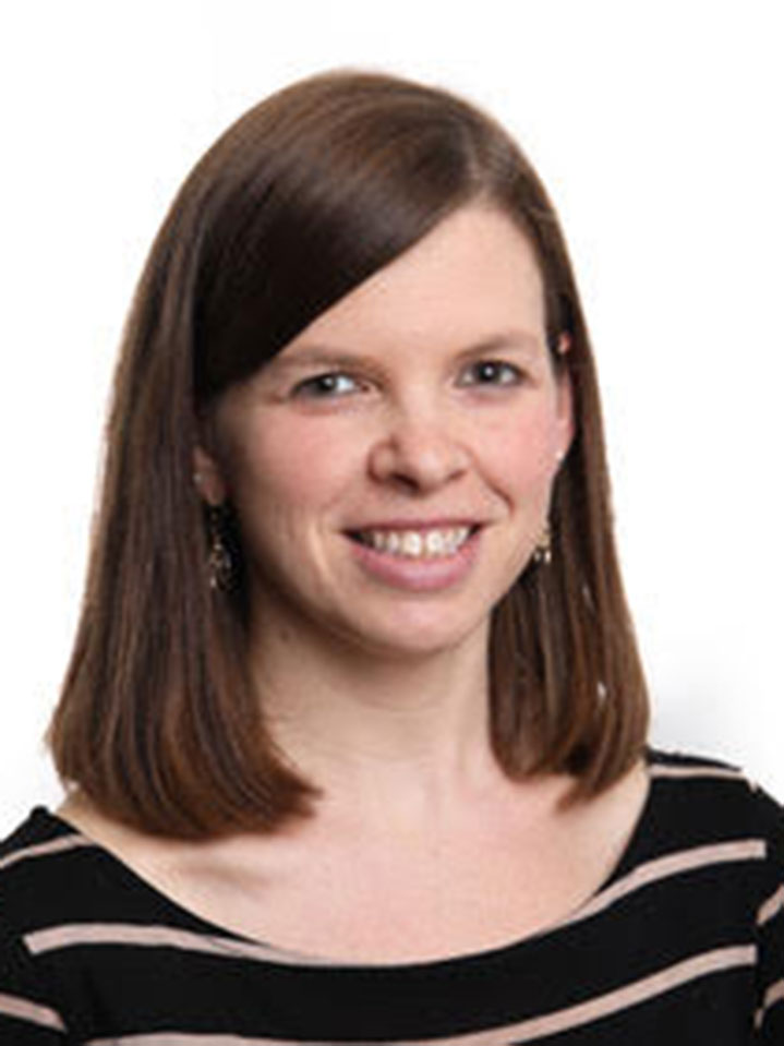 Lauren Siegel, Psy.D.