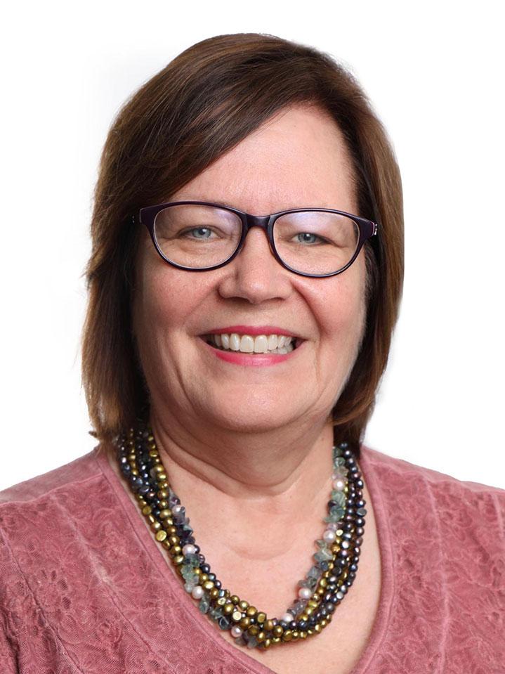 Ann Row, PH.D.