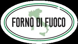 Forno di Fuoco Streetside Market Logo