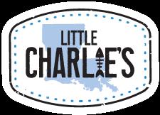 Little Charlie's Streetside Market Logo