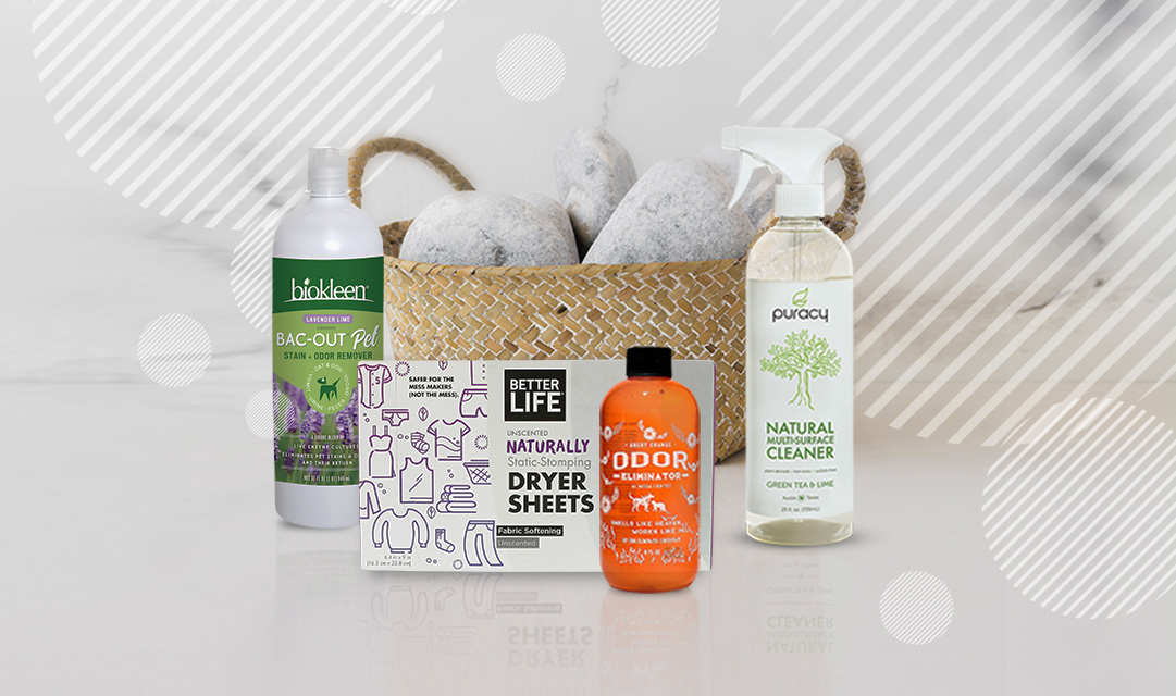 green cleaning products, pet-safe cleaning products, cat-safe household products, eco-friendly cleaning
