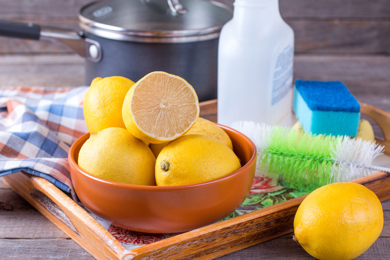 non-toxic, eco-friendly natural cleaners; what does non-toxic really mean?