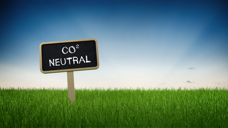 what does carbon neutral mean?