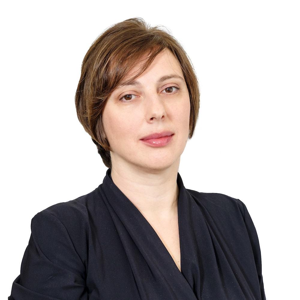 Elizaveta Eisenberg