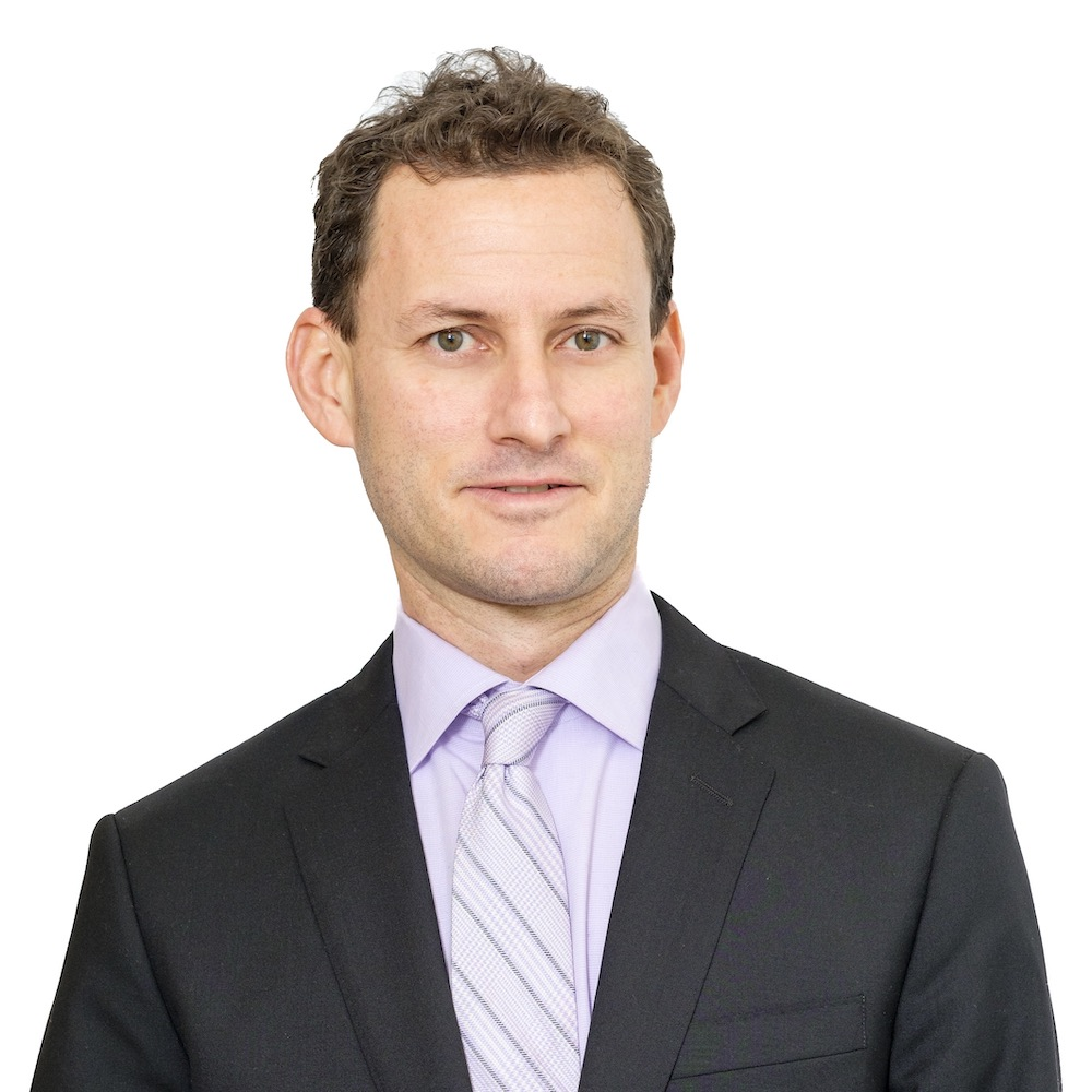 Daniel Seidenstein
