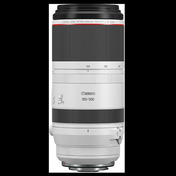 RF 100-500mm F4.5-7.1 L IS USM