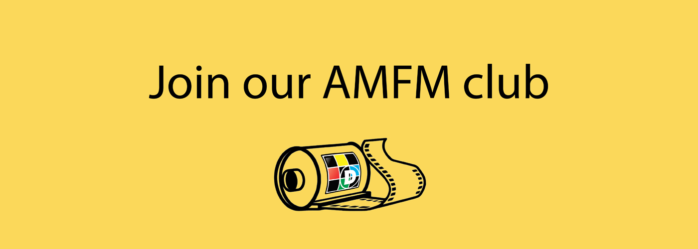 Downtown Camera AMFM Membership