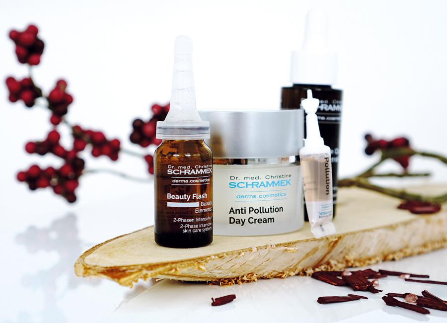Hochwirksame Texturen für eine gesunde Haut