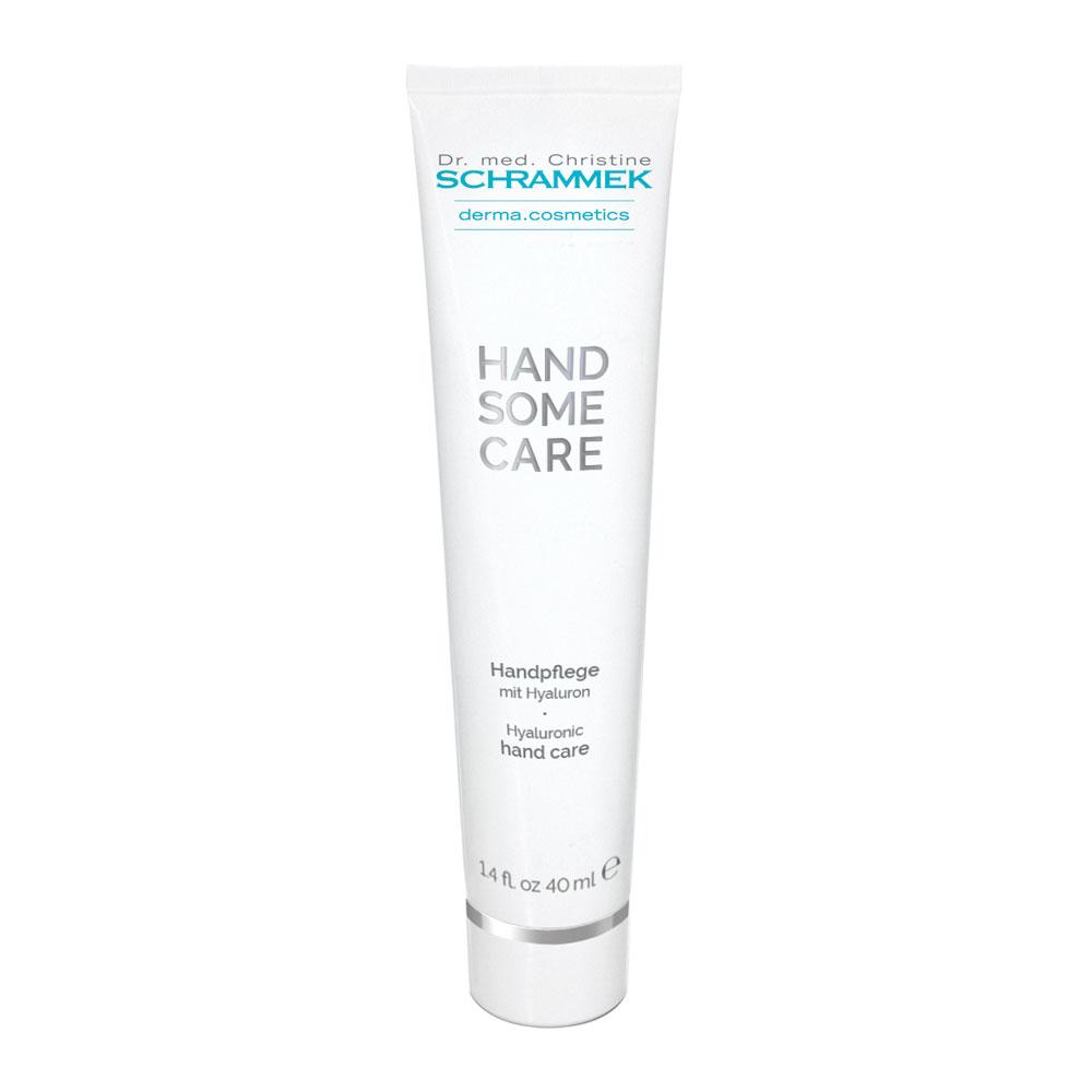 Intensive Feuchtigkeitspflege für trockene Haut