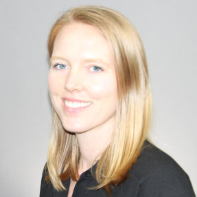 Katie Willgoos, VP of Marketing at Nanoramic Laboratories