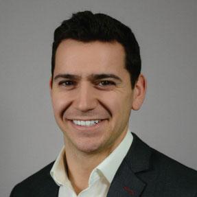 Eli Cohen, Director of Corporate Development