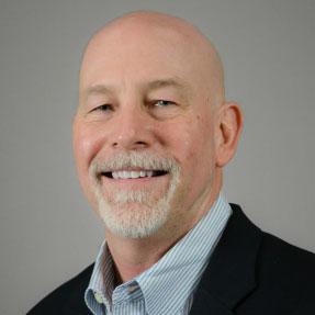 Mitch Koffel, VP of Business Development