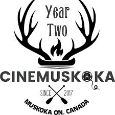 Cinemuskoka Logo