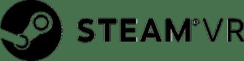 Steam VR logo