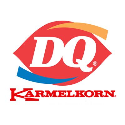 Karmelkorn/Dairy Queen