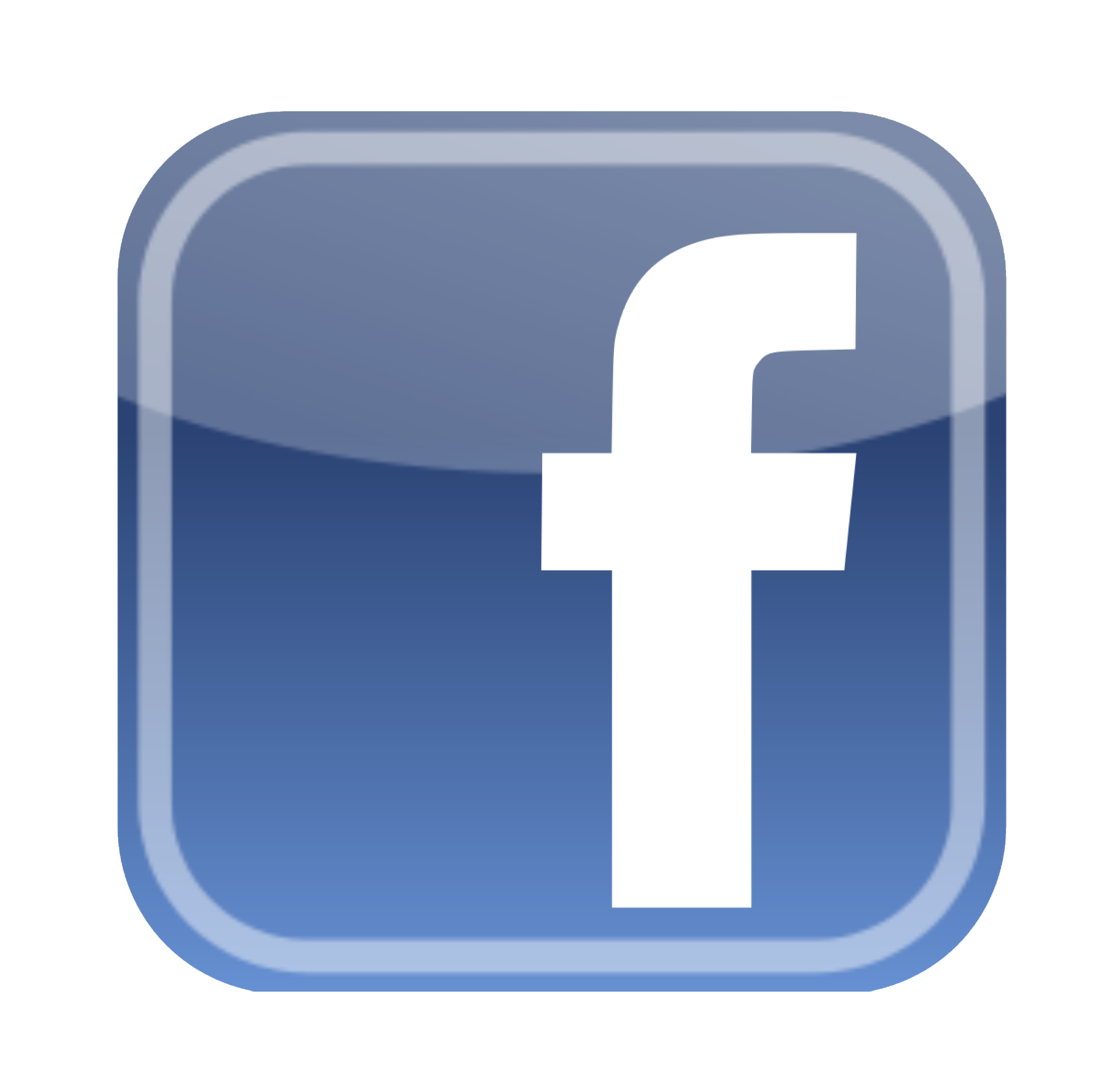Facebook logo with link to store facebook page