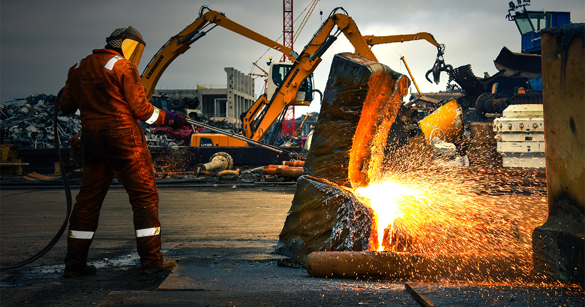 John Lawrie Metals Strengthens Decommissioning Capabilities with Two New Quayside Facilities