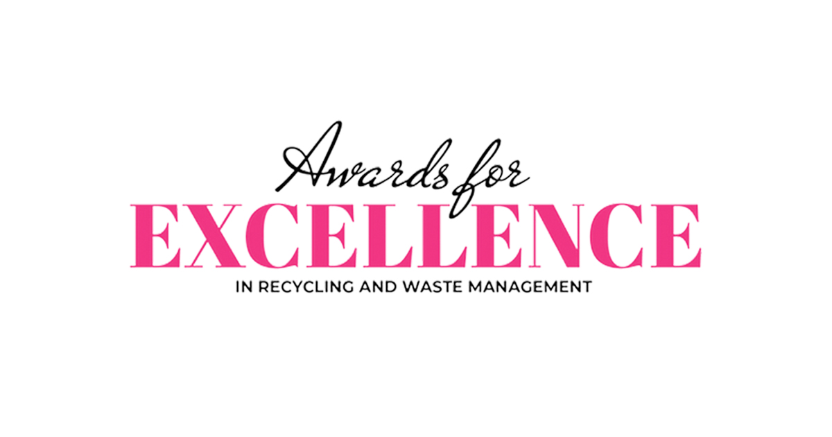John Lawrie Metals Wins Metal Recycling Business of the Year 2021