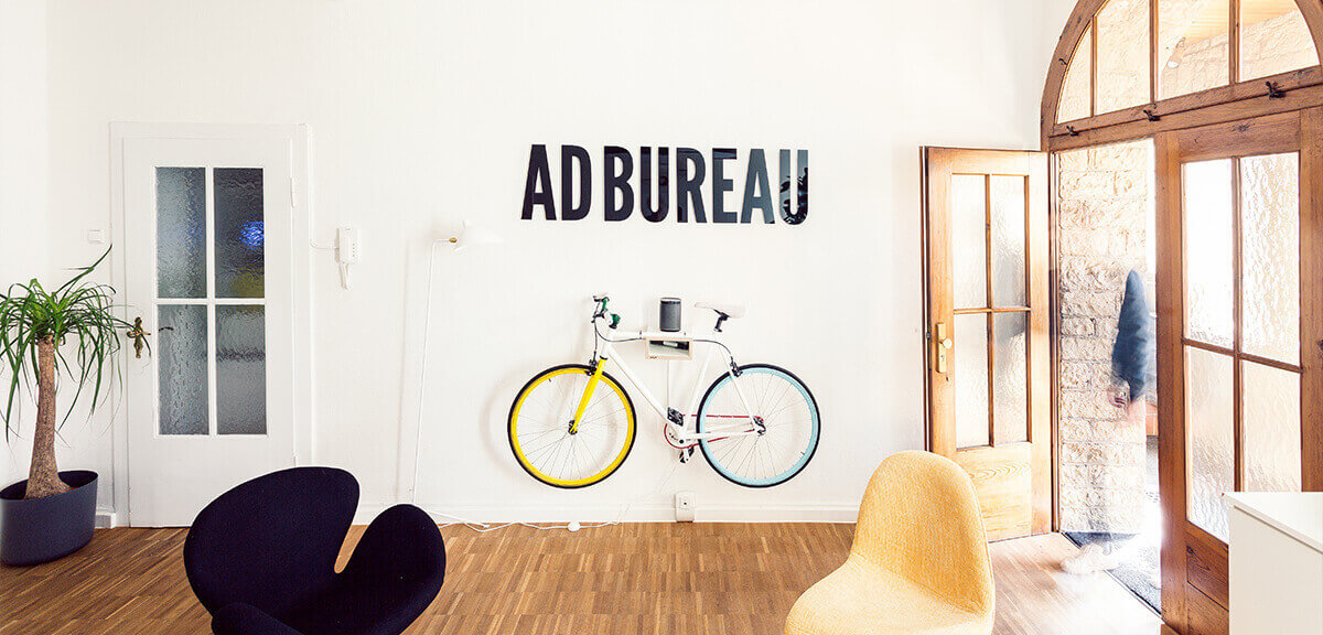 AD BUREAU - Werbebüro