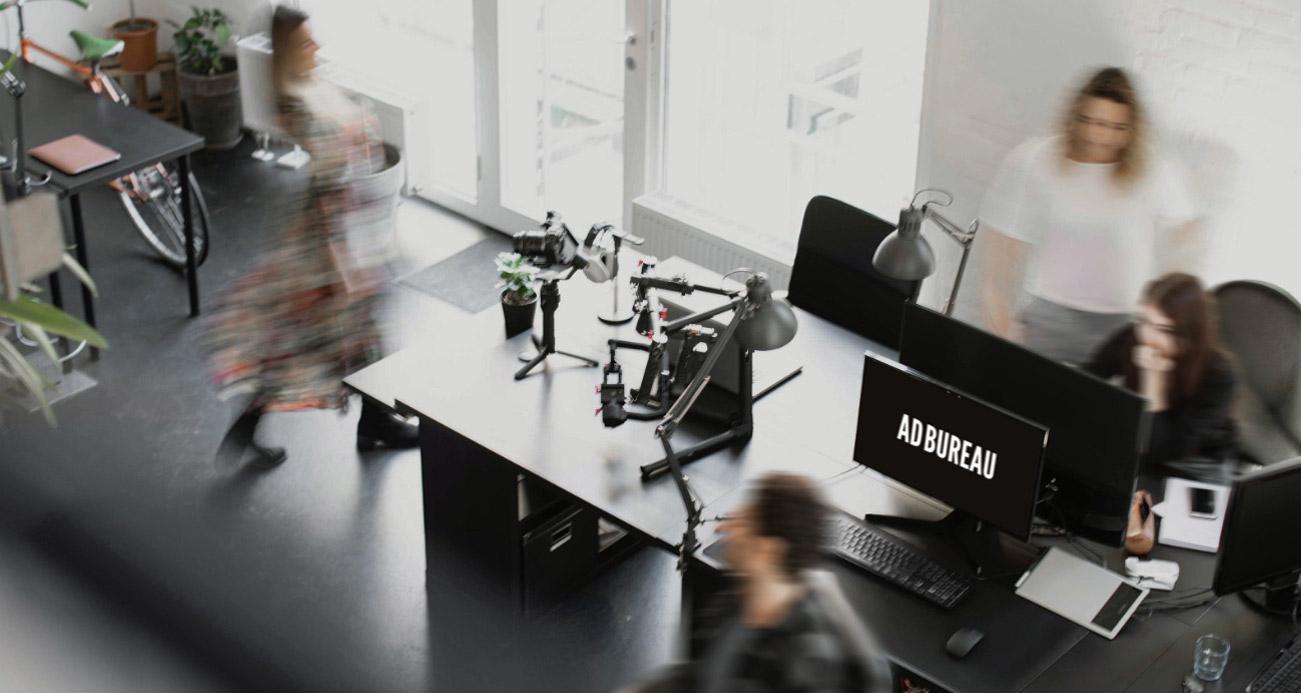 AD BUREAU - Office