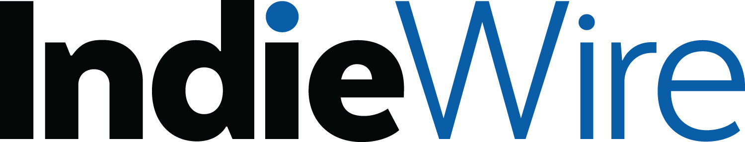 IndieWire logo.