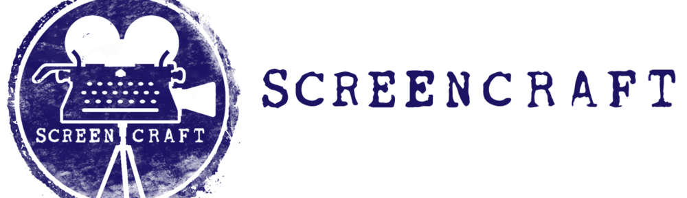 Screencraft logo.