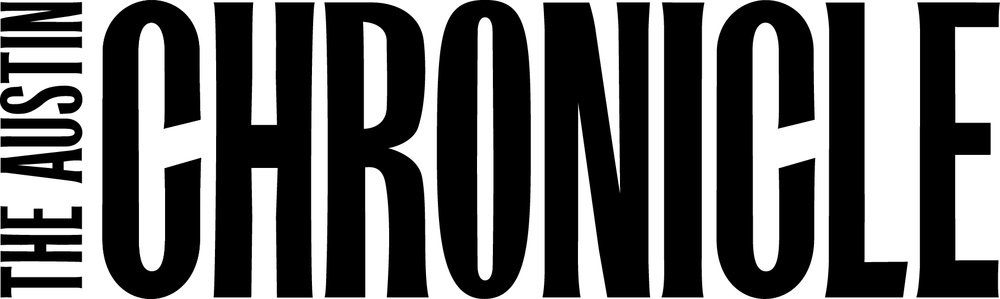 The Austin Chronicle logo.