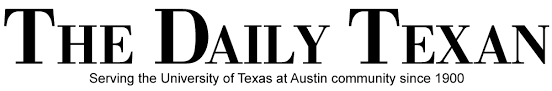 The Daily Texan logo.