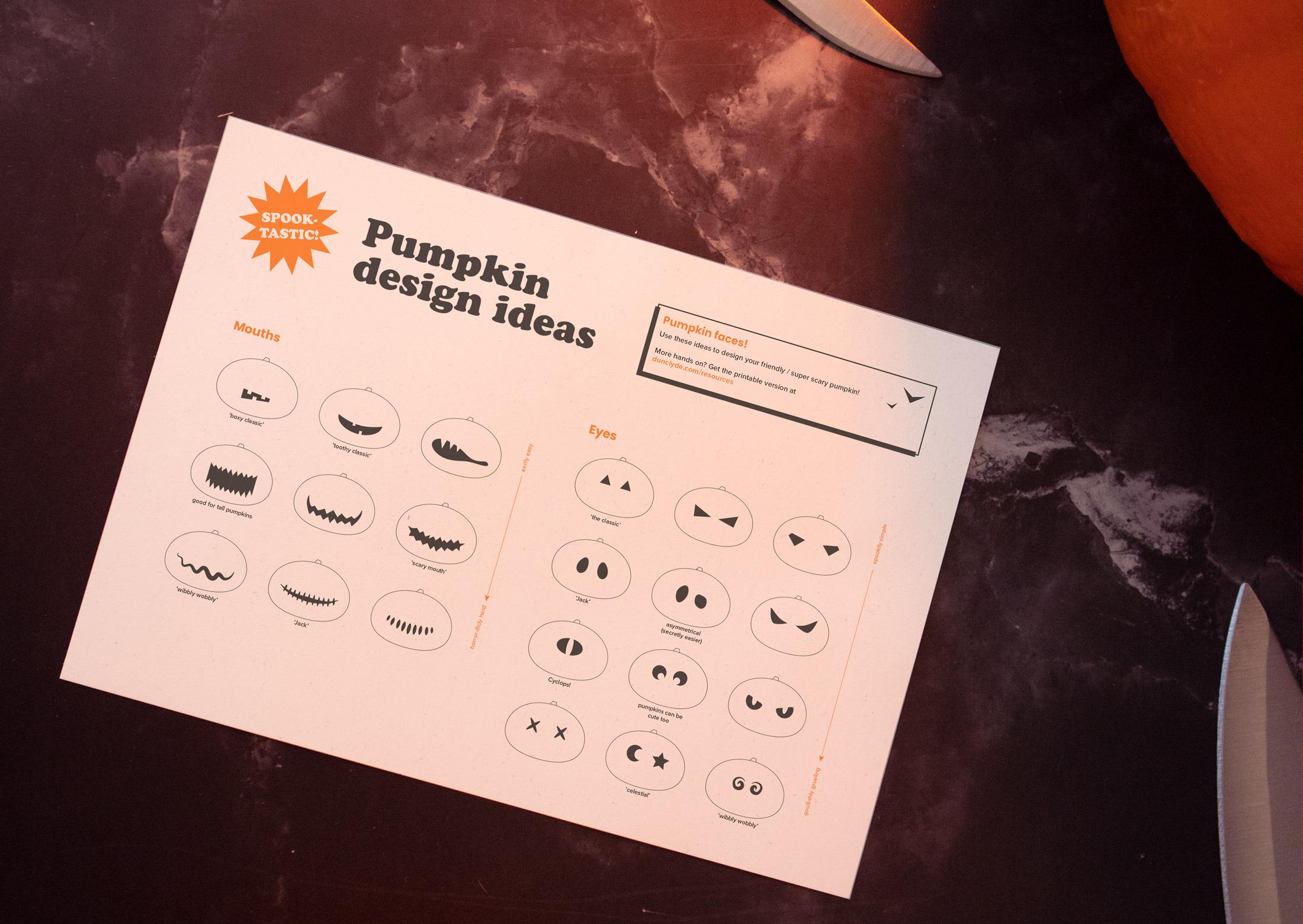 Brand naming workbook cover