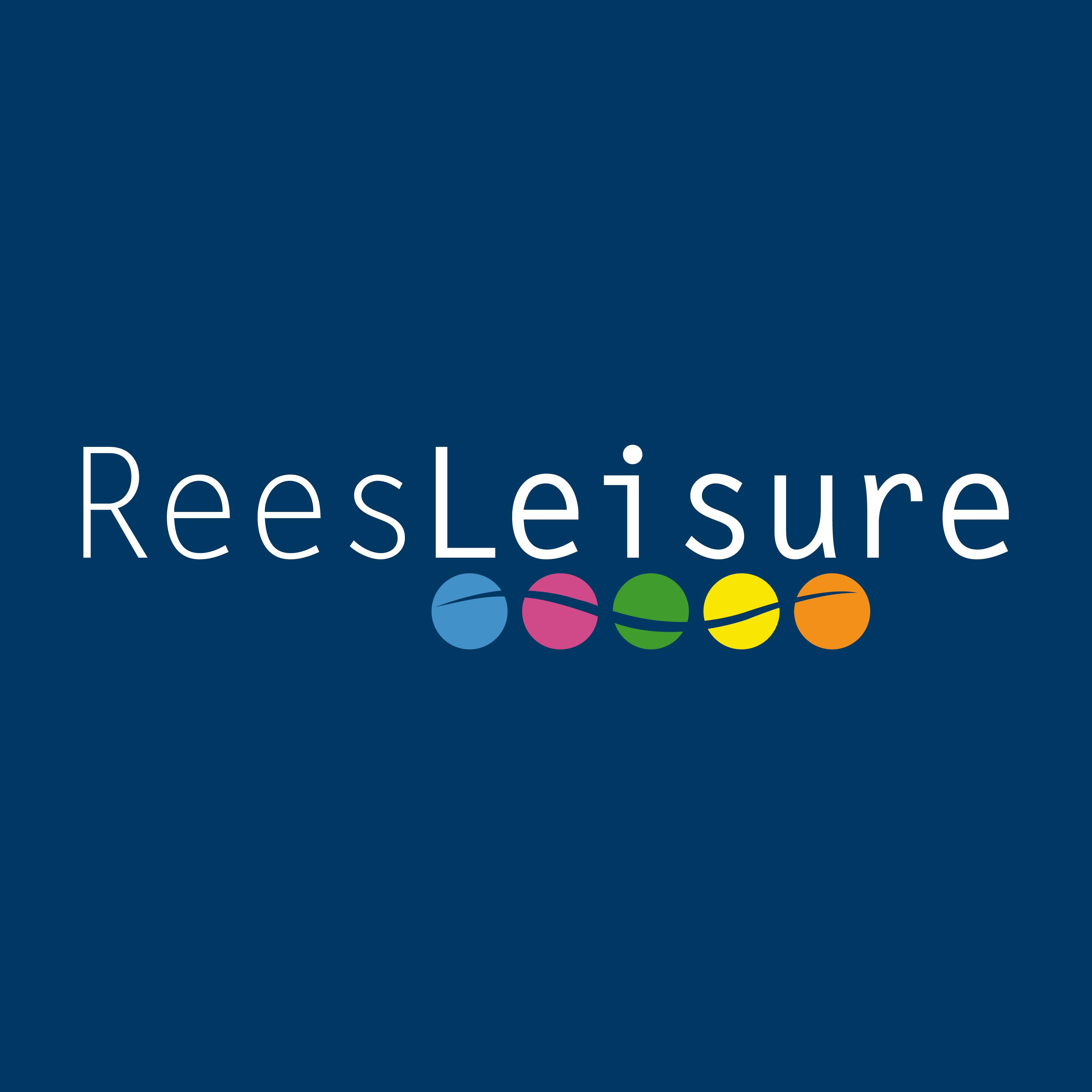 ReesLeisure Logo
