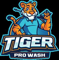 tiger pro wash