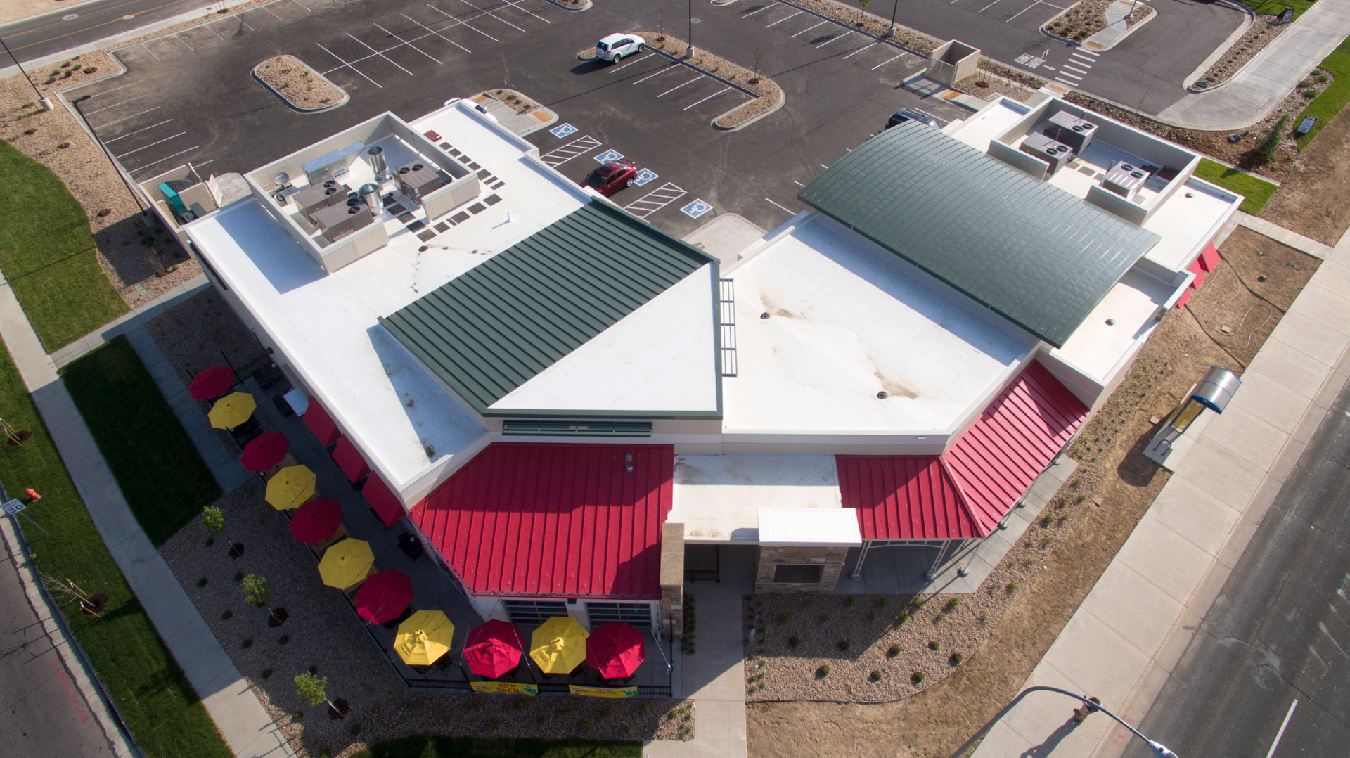 Roofing Services Loveland