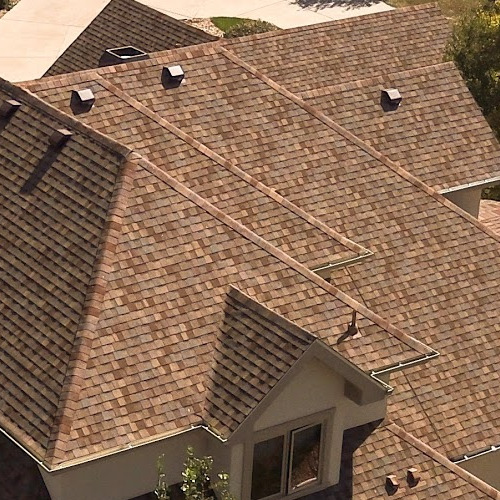 Steep-Slope Roofing Systems