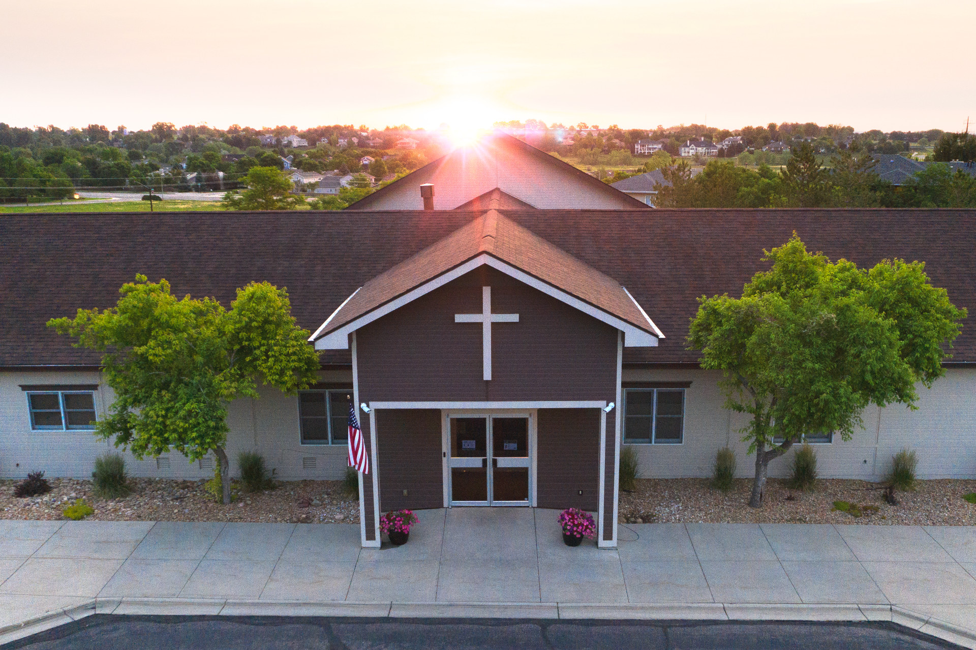 Church Roofing Services